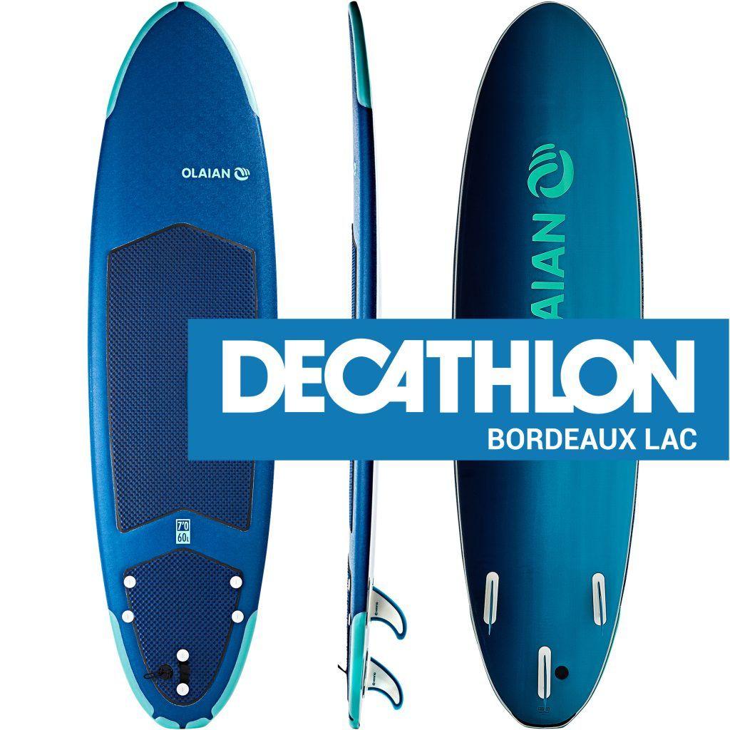 Stabilite Planche Stable Debutants Jusqu A 40 Kg Volume 60 L Solidite Noyau Avec 2 Lattes En Bois Renfort A L Avant L Arriere En 2020 Latte Bois Concave Decathlon