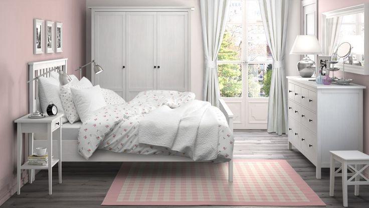 Beautiful Hemnes Bedroom Furniture Photo Ideas Ikea Bedroom