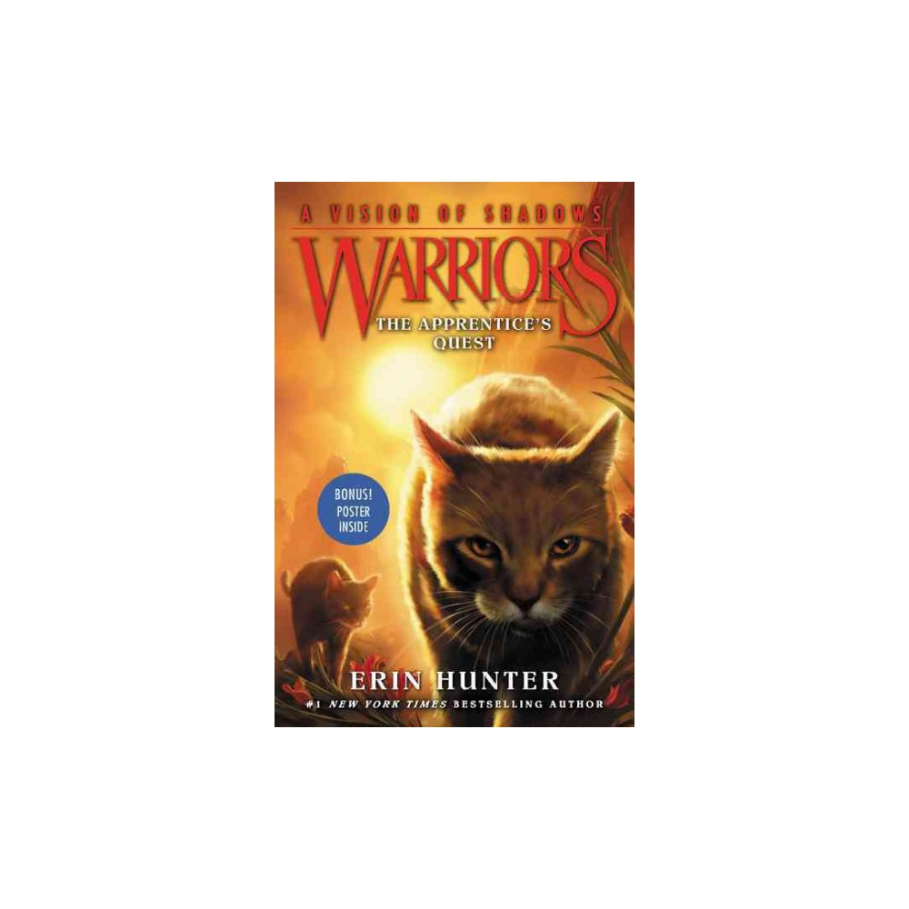 Warriors Erin Hunter Books In Order: Reprint (Warriors) By Erin Hunter
