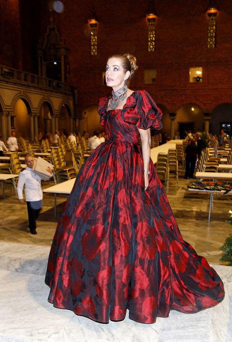 camilla thulin klänningar online
