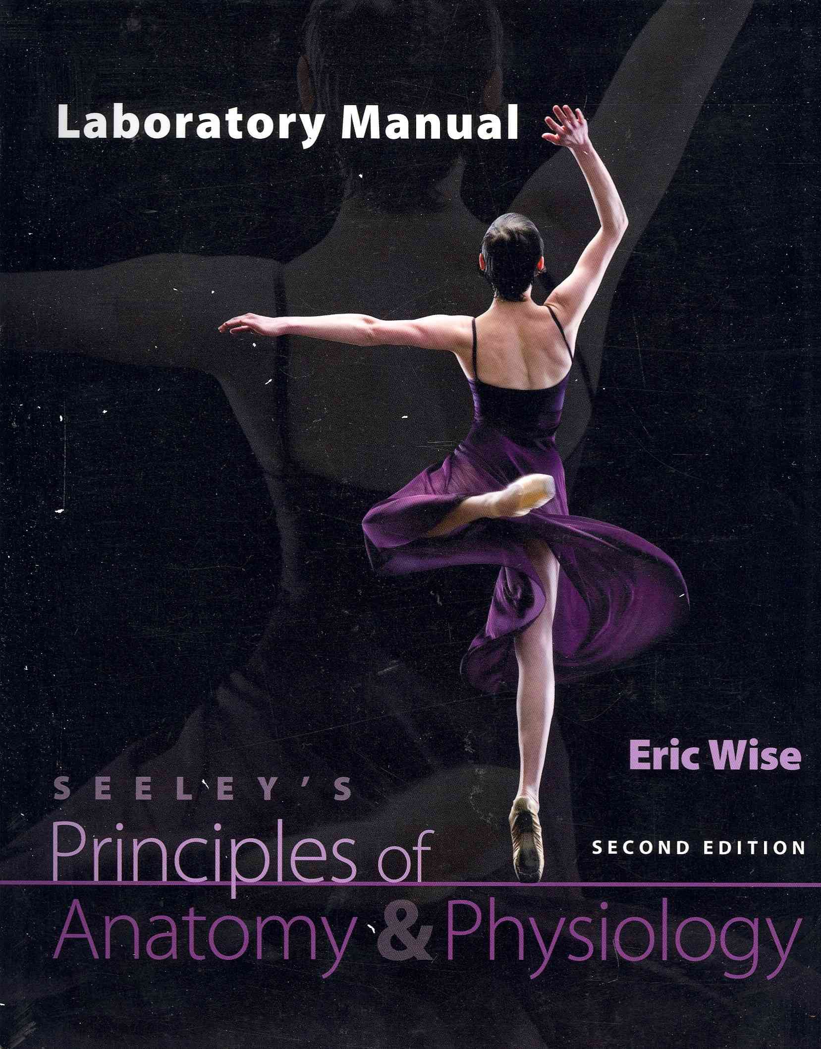 Seeley\'s Principles of Anatomy & Physiology | Products | Pinterest ...