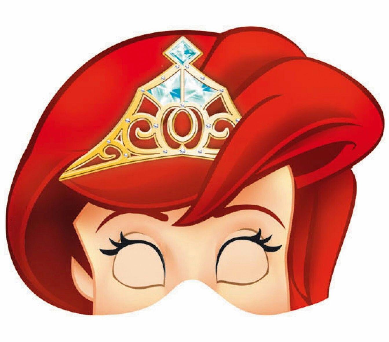 Pin By Katarzyna On Ksiezniczki Ariel Birthday Party Disney Princess Party Mermaid Printables