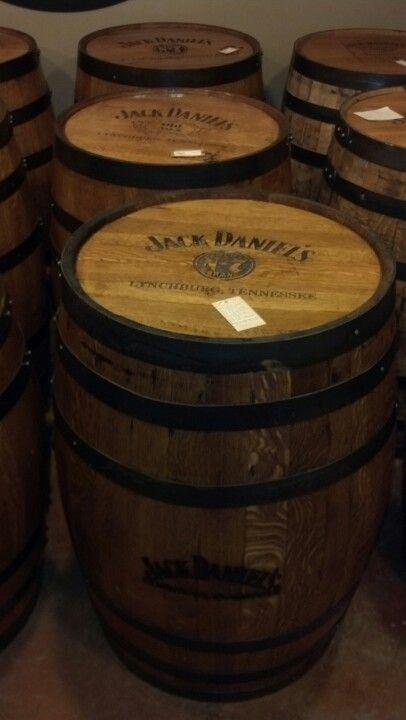 Barrels For Sale In Lynchburg Tn Crafts In 2019 Barrels For