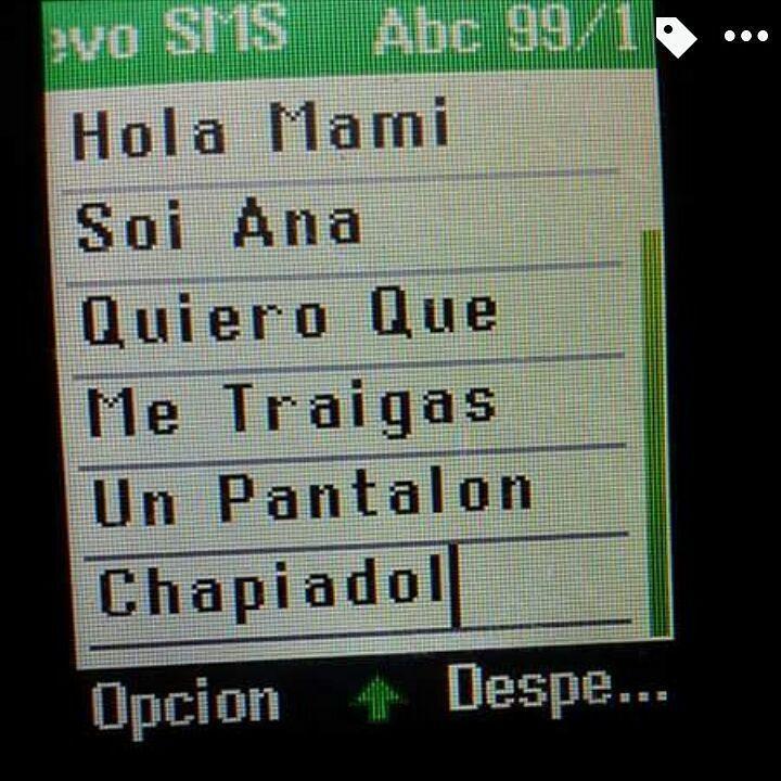 """> """"Pantalón Chapiador"""" nueva moda entre niñas #Jaraguenses"""