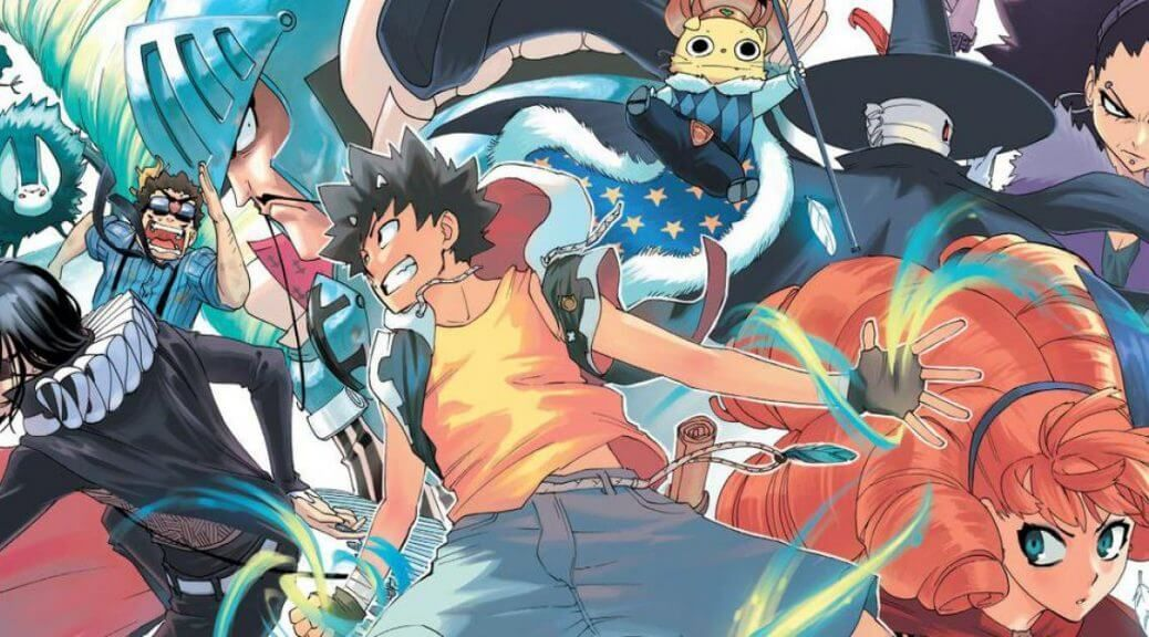 Radiant  le manga fran    ais adapt     en Anime   Manga and Anime Radiant le manga fran    ais adapt     en Anime