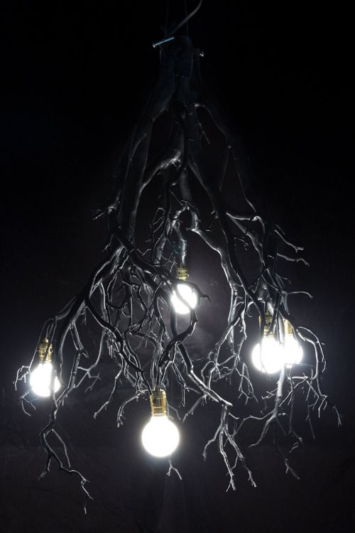 Fey Illumination lighting by Eron Rauch on Etsy UNF my friend Eron ... | fey illumination