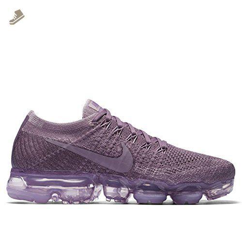 636074007e7c2 Nike Women's Wmns Air Vapormax Flyknit, VIOLET DUST/VIOLET DUST, 7.5 ...