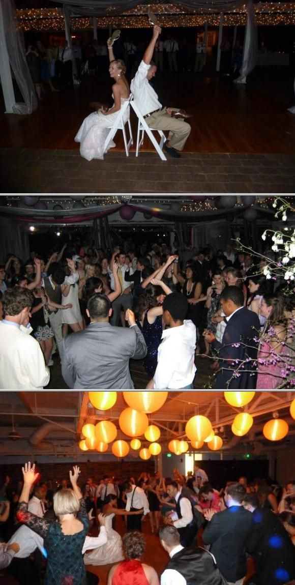 This Business Provides Professional Dj Services For Wedding