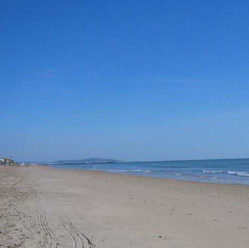 Camping Les Mediterranees - Beach Garden, Marseillan Plage See 47 - camping a marseillanplage avec piscine