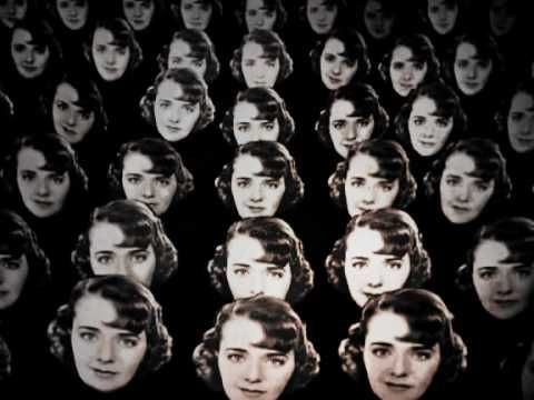 ▶ Busby Berkeley: I only have eyes for you - YouTube
