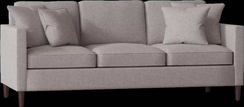 Del Lago Ivy Sofa Sofa Love Seat Contemporary Style