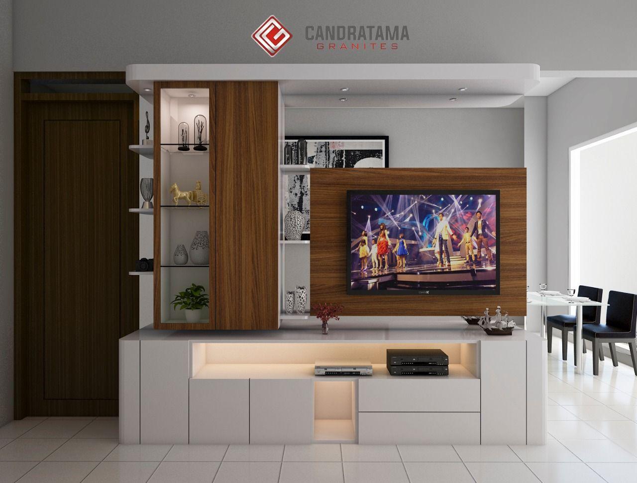 Pin Oleh Candratama Granites Di Desain Rak Tv 08113371733 Di 2020