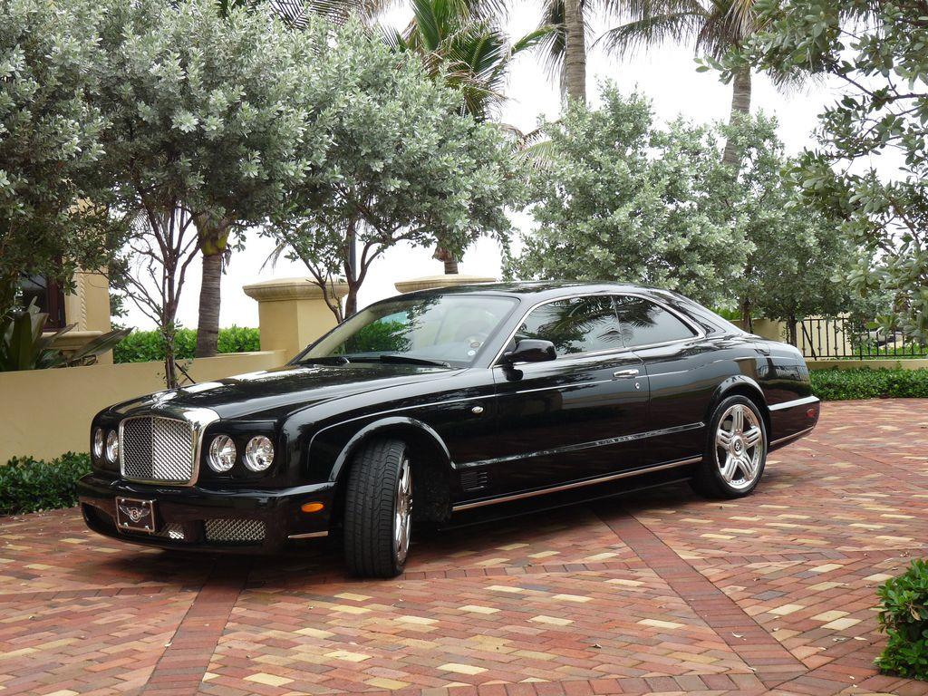 Bentley Brooklands Top Gear | Bentley Brooklands | Bentley