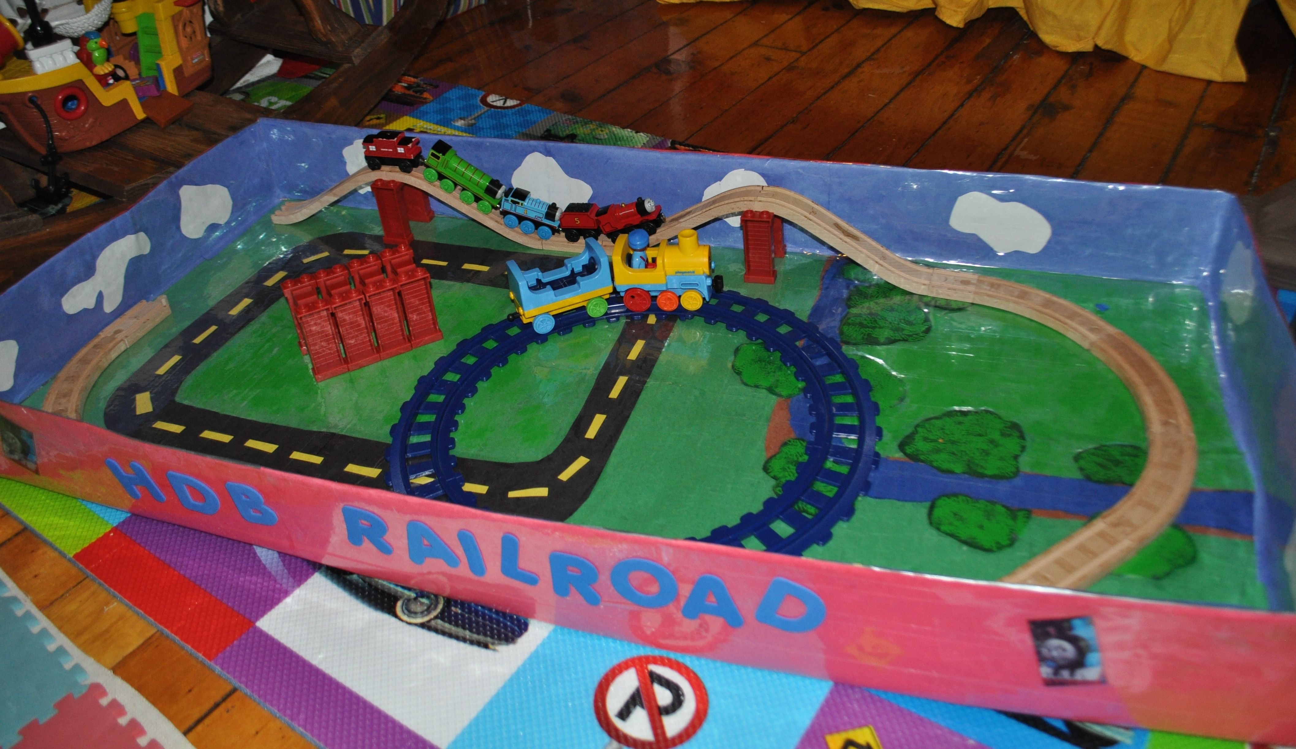 for images and diy decoration pinterest trains table coffee lego space about train or into legos with storage s great on a tables gallery car kid play best