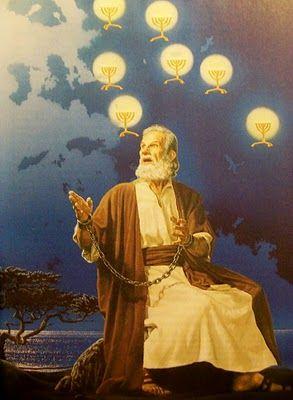 Shine The Apostle John His Epistles Revelation Bible Pictures Apostle John Bible Illustrations