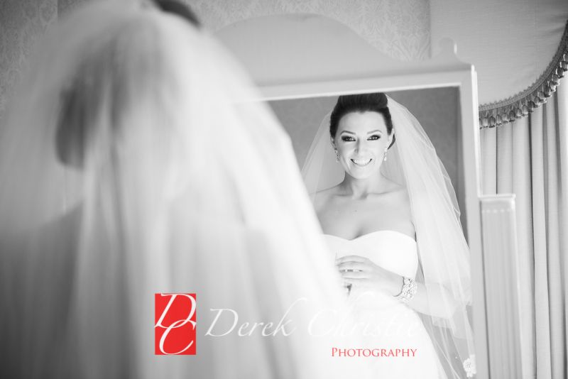 Lennoxlove House Wedding Photography – Mhairi & John | Derek Christie Photography Blog