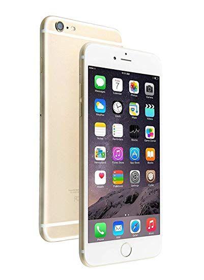Apple iPhone 6s Plus, Boost Mobile, 64GB
