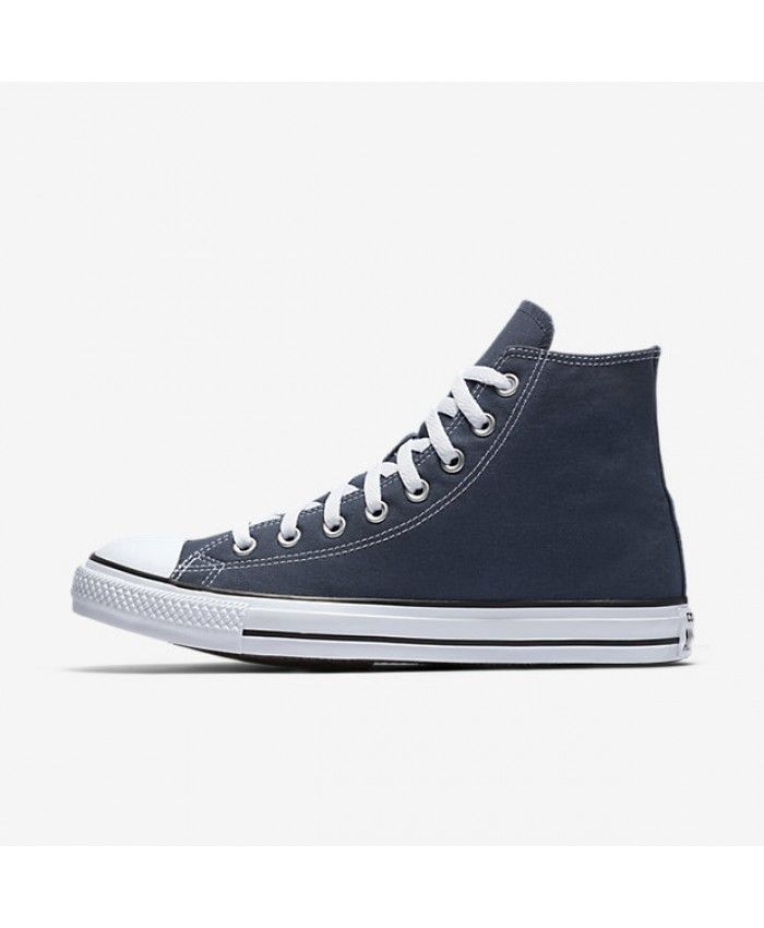 Converse Chuck Taylor All Star High Top Navy M9622-410 | converse |  Pinterest | Converse trainers, Converse and Mens converse trainers