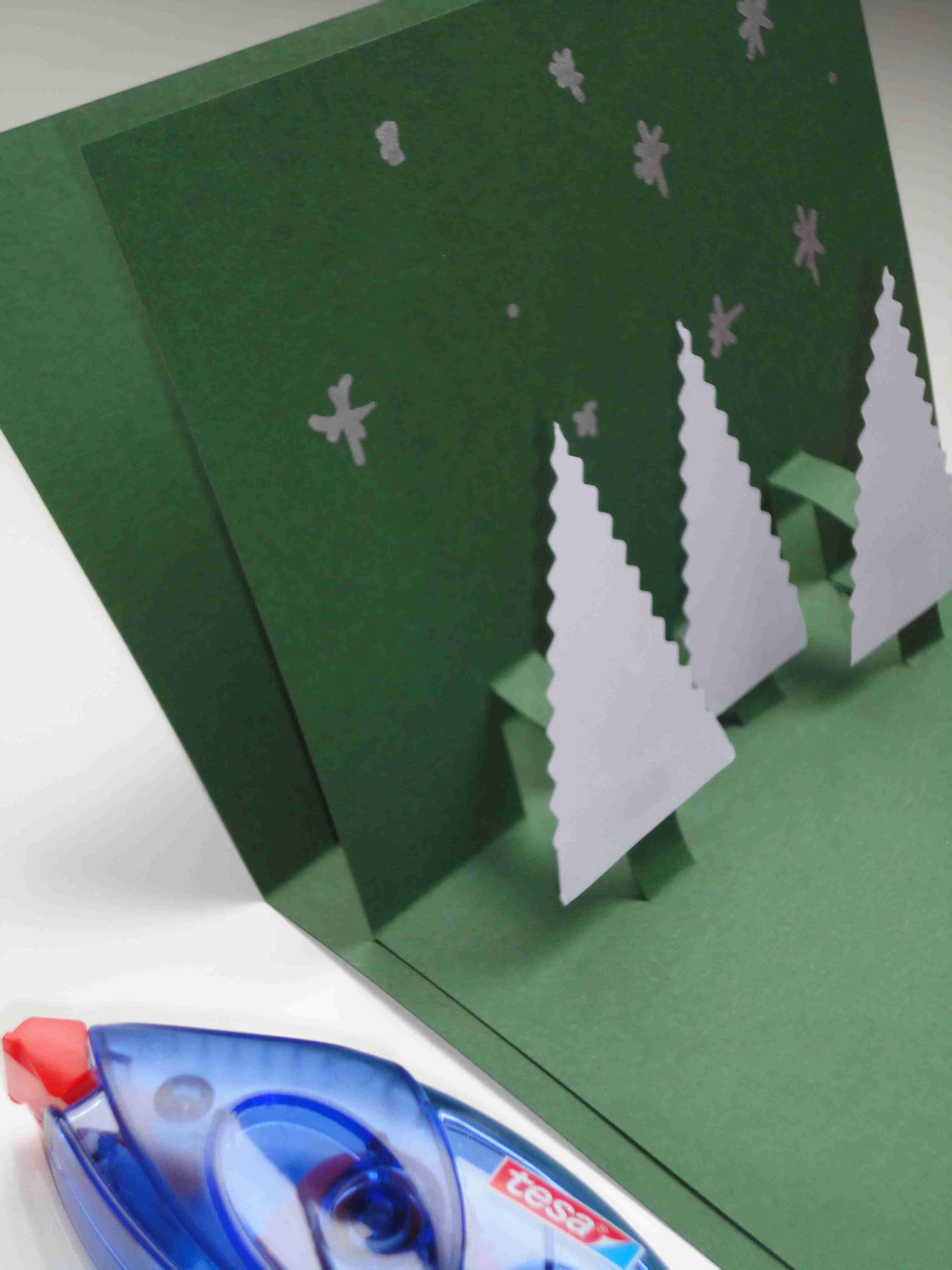 postales navidad manualidades - Buscar con Google