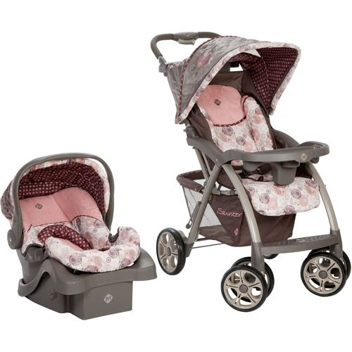 Safety 1st Rendezvous Baby Travel System