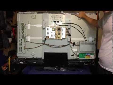 vizio 55 inch led television repair vf551xvt television repair