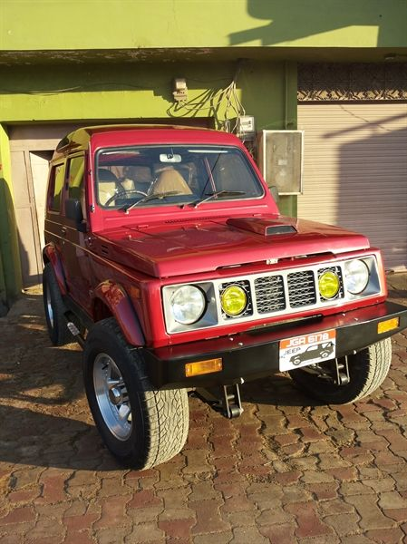 Jeep for sale in rawalpindi olx