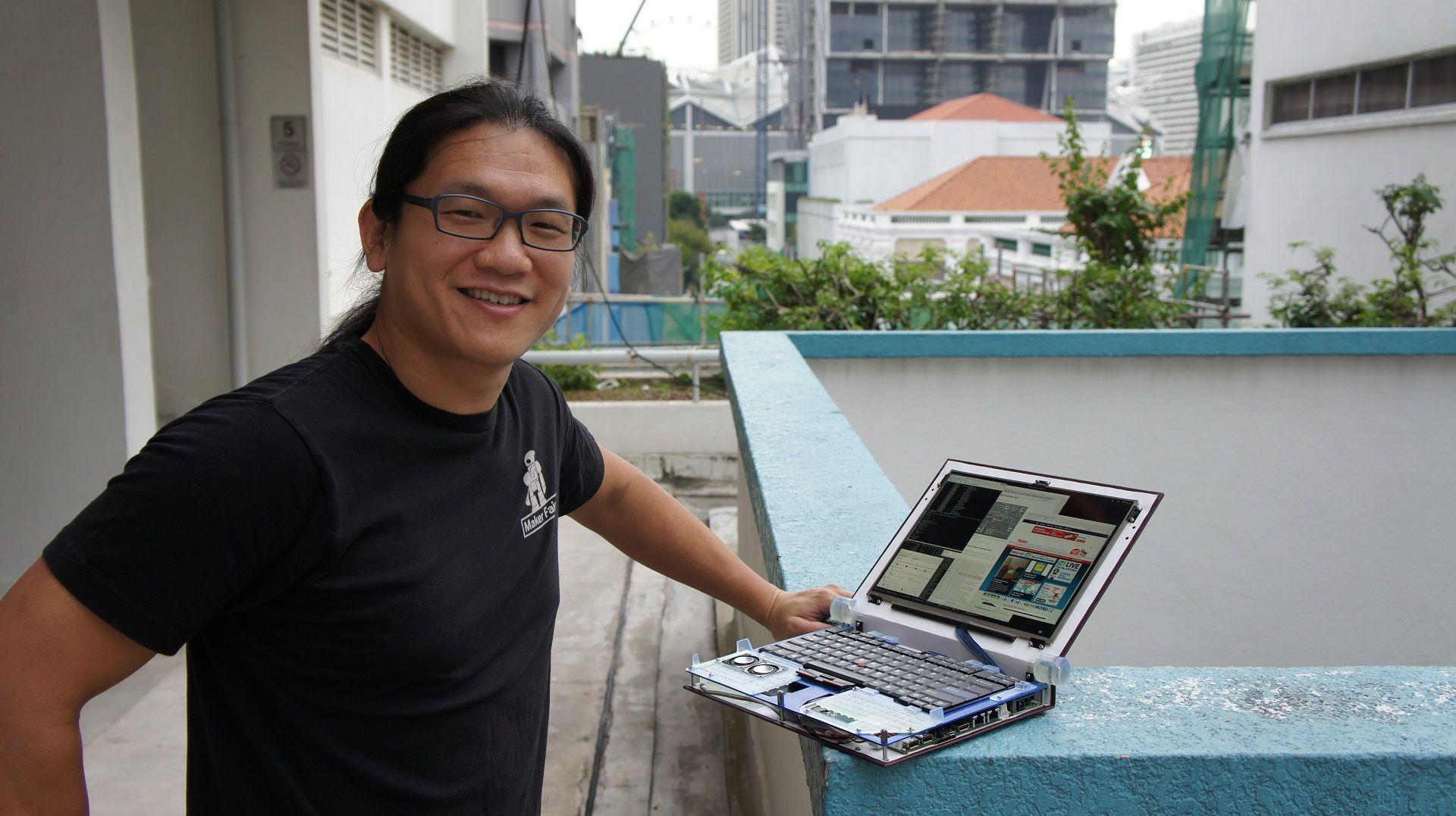 How I Built An Open Source Laptop Make Build A Laptop Diy Laptop Best Laptops