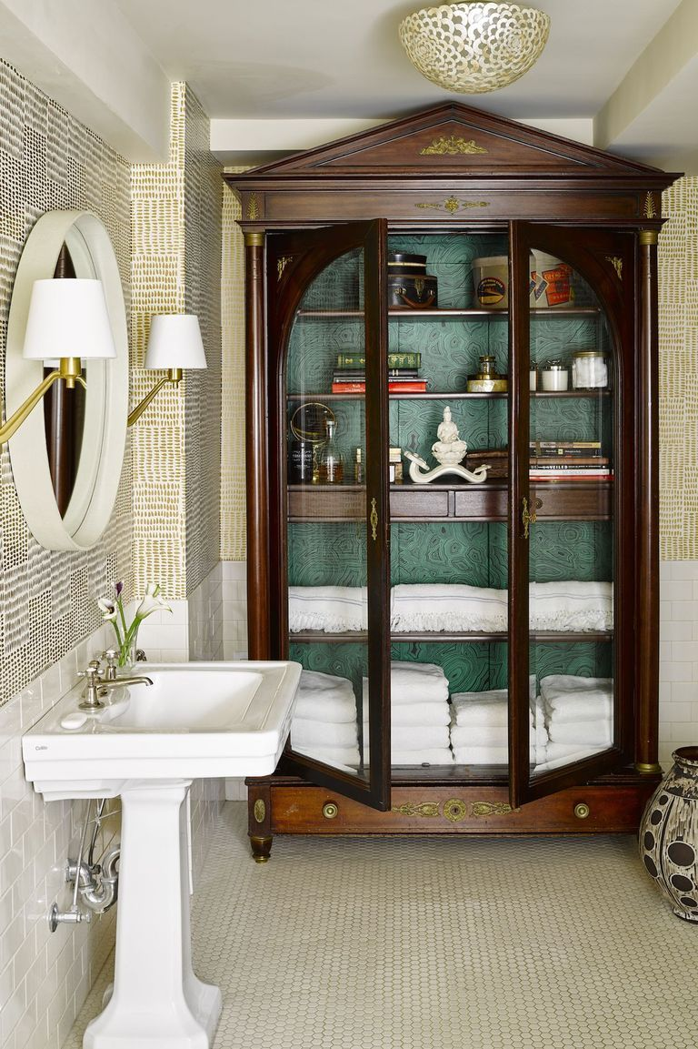The Most Beautiful Designer Bathrooms Weve Ever Seen