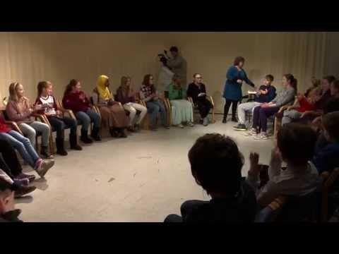 Nynorsksenteret: Språkhistoria på 11 minutt
