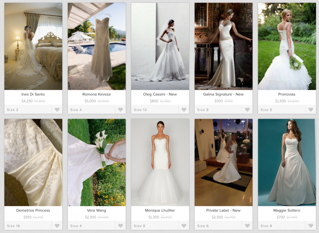 7 Places To Buy A Preowned Wedding Dresses Online Topweddingsites Com Preowned Wedding Dresses Online Wedding Dress Buy Used Wedding Dress