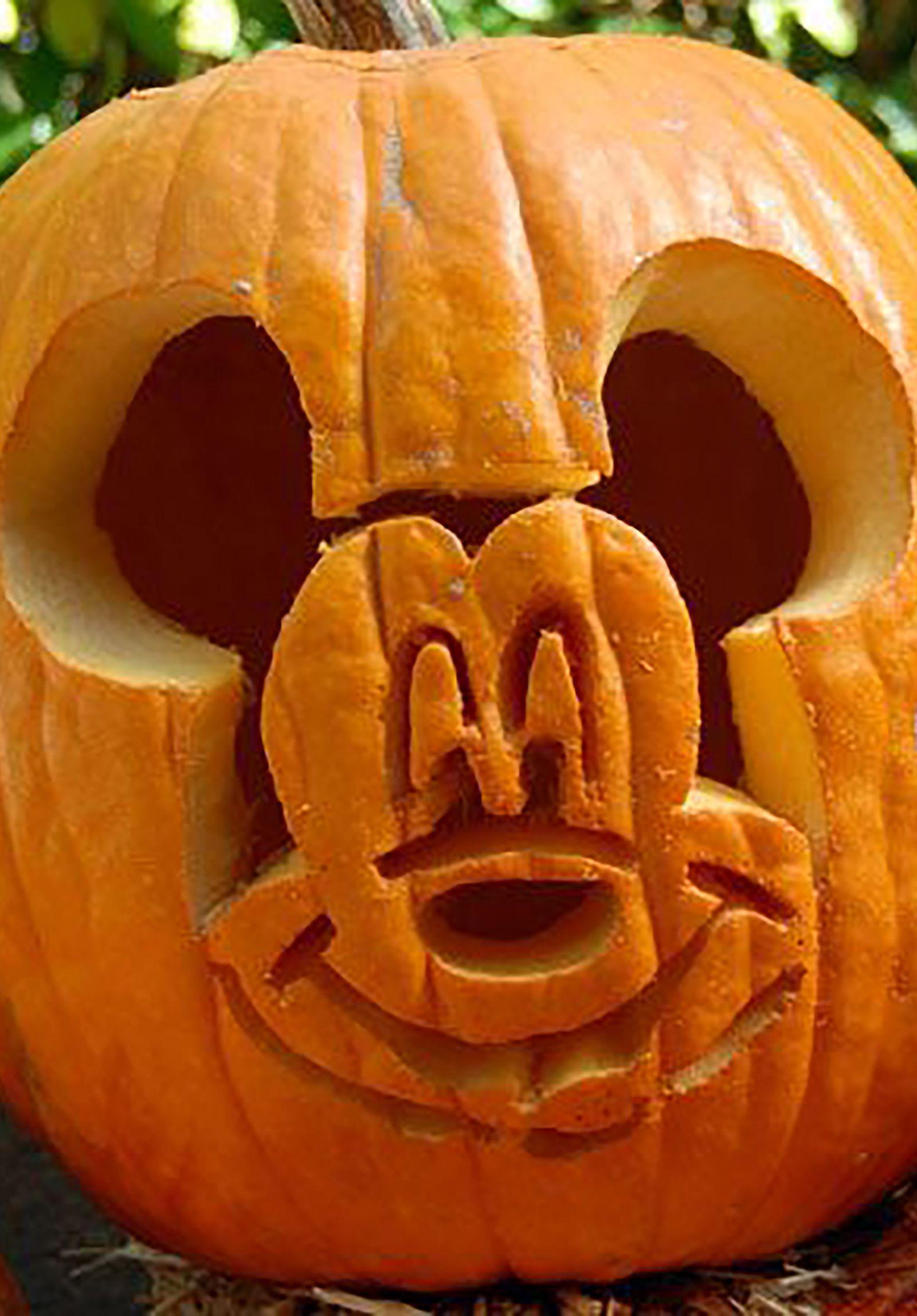 15 Simple Pumpkin Stencils For Your Best Jack O Lantern