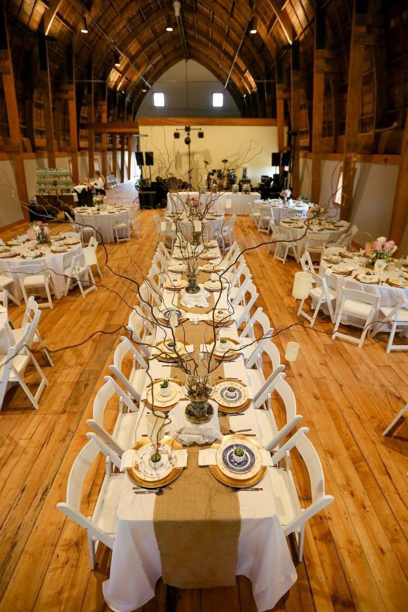 The Cathedral Barn At Historic Barns Park Traverse City Mi Michigan Wedding Venues Traverse City Wedding Northern Michigan Weddings
