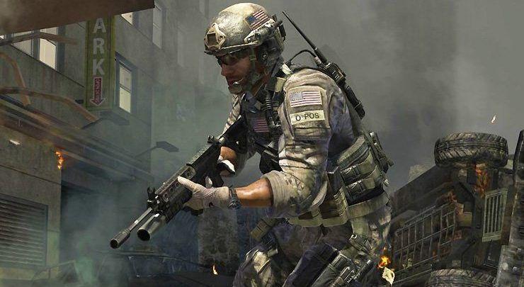 تسريبات تشير لتخلي Modern Warfare 4 القادمة عن طور الباتل رويال والزومبي Call Of Duty Zombies Call Of Duty Best Action Games