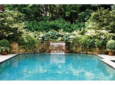 Natural Beauty | Atlanta Homes & Lifestyles Robert Norris ...