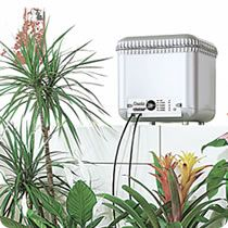 Claber - Masters of Water, watering systems. | Drip Irrigation Kits