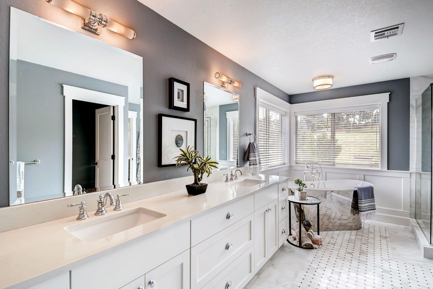 Master bathroom   Comfort Homes llc.   Pinterest   Virtual tour