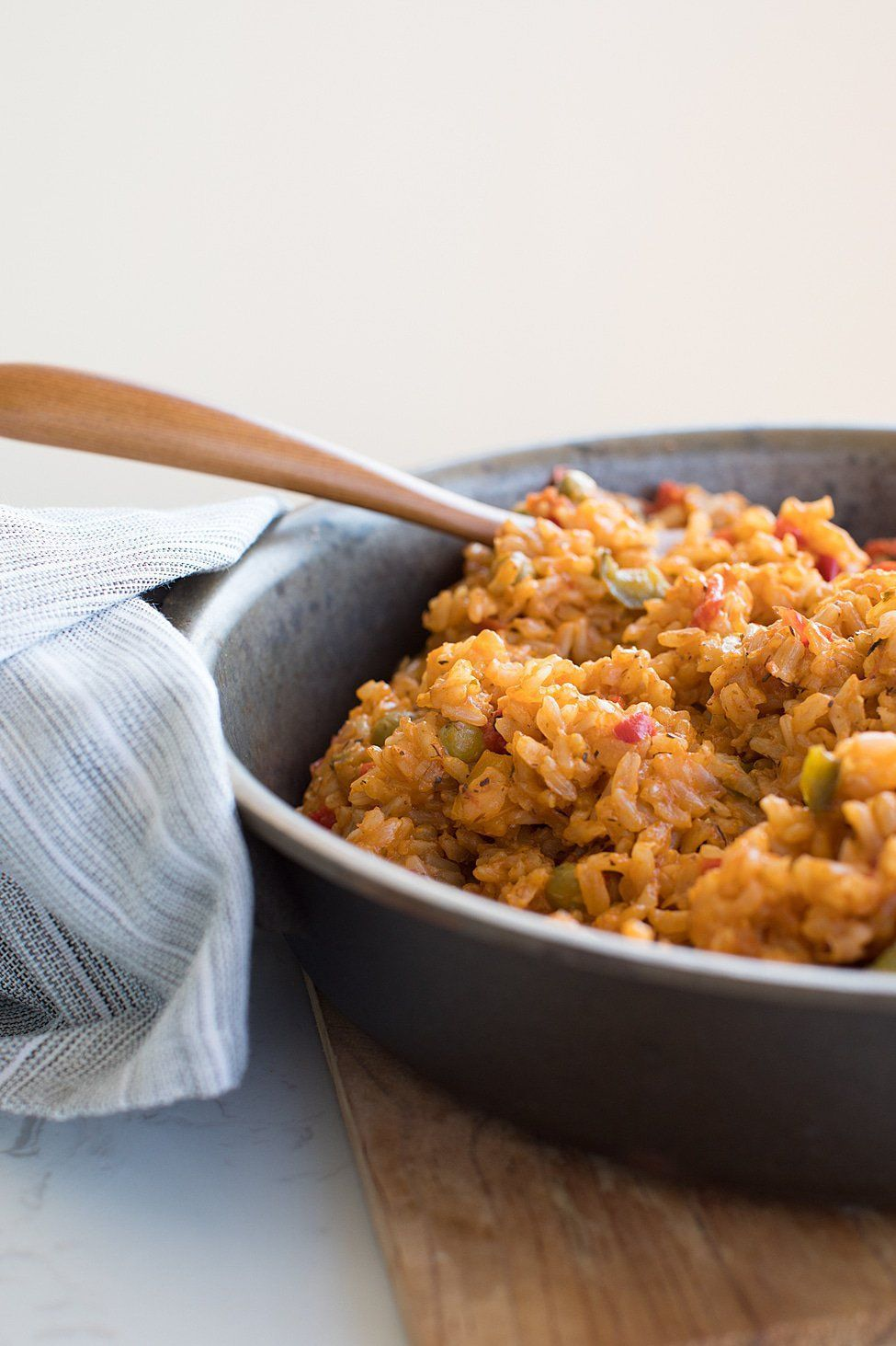Pin By Veganio On Vegan Mains In 2019 Spanish Rice Food