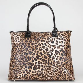 Leopard Tote Bag on shopstyle.com   My wishful Style   Pinterest ... 7f77be0a54
