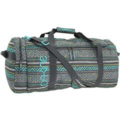 Dakine Duffle Bag For Some Serious