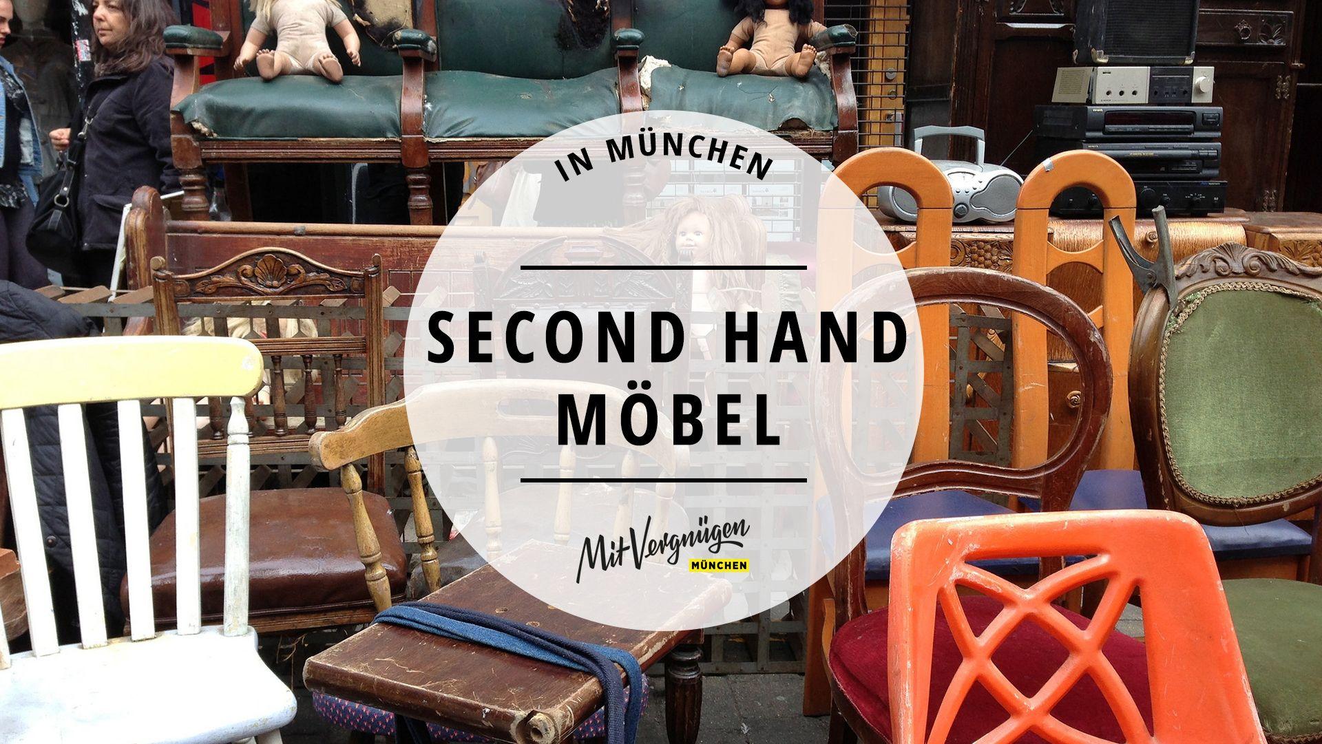 Second Hand Möbel Flensburg