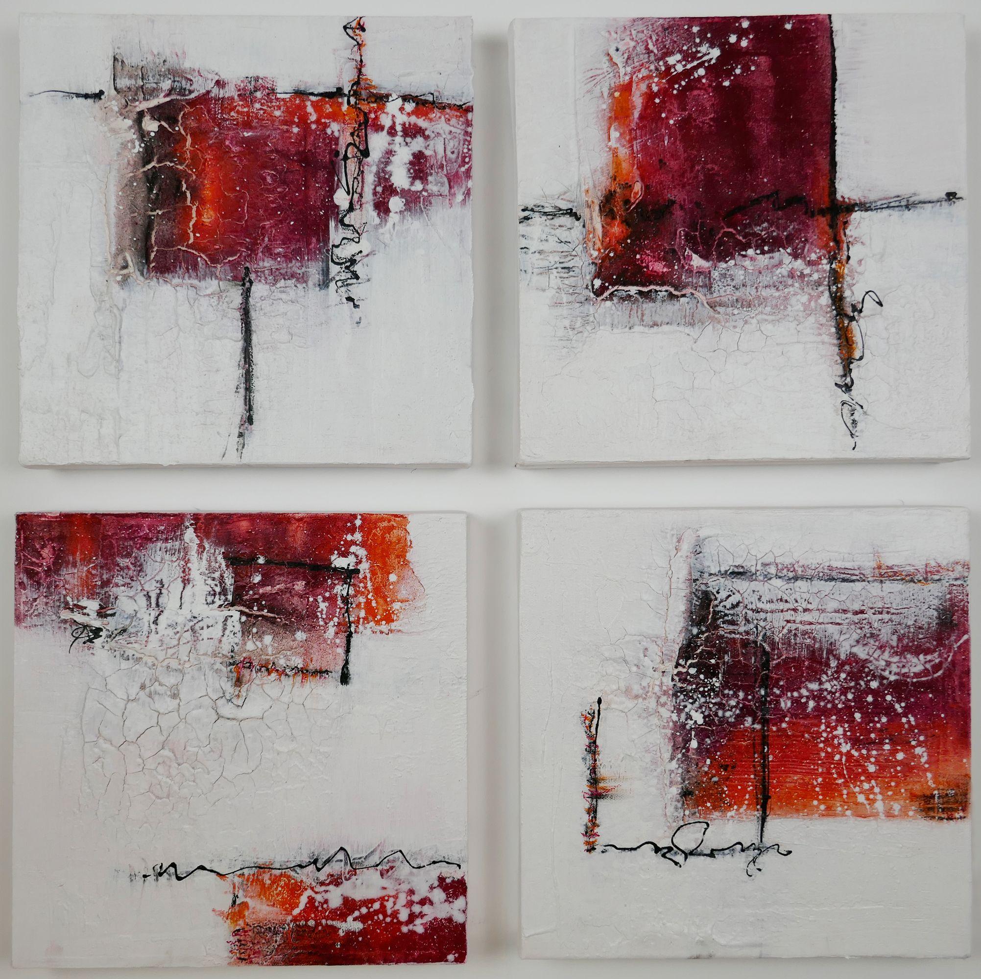 Galerie Mpunktfrei Acrylmalerei Abstrakt Abstrakte