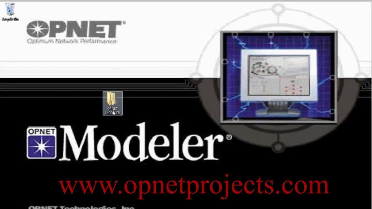 opnet modeler 14.5 serial