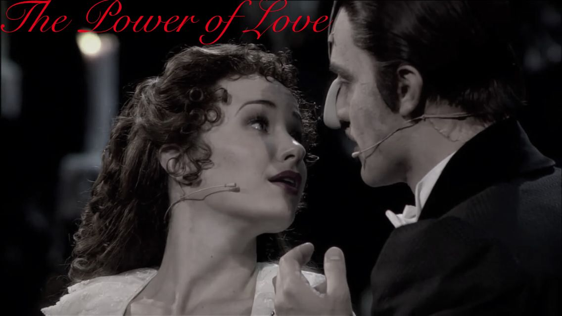 The Phantom of the Opera 25th anniversary at the Royal Albert Hall in London 2011. (My edit)