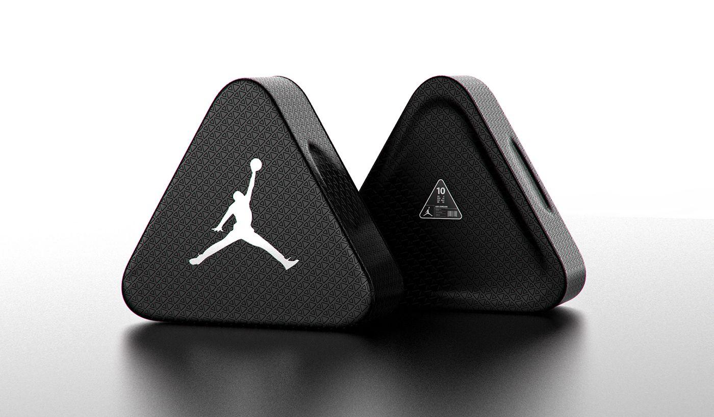 Designer  Tomislav Zvonaric Project Type  Concept Packaging Content   Sneakers 458850d9c3