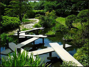 Gardens And Bonsai In Japan History In 2020 Modern Garden Design Modern Garden Contemporary Garden Design