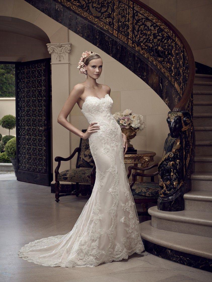 Tolle J Aton Brautkleider Bilder - Hochzeit Kleid Stile Ideen ...