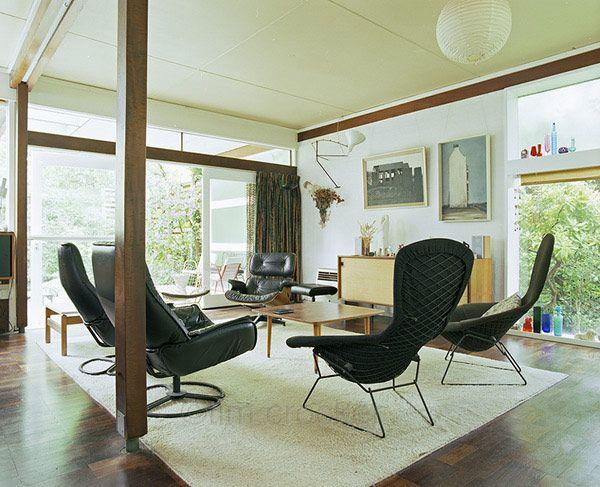 tim crocker plastolux mid century interior design mcm