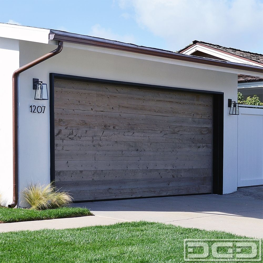 Genial The Most Amazing As Well As Gorgeous Garage Doors Santa Clarita Valley  Pertaining To Dream