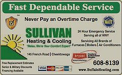 Jerry Sullivan Air Conditioning Equipment Air Conditioning