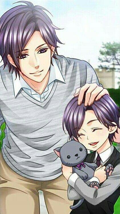 Sieg Bemyprincess2 Handsome Anime Guys Anime Family Anime Dad